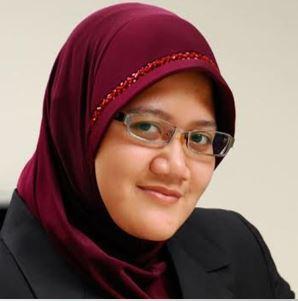 Irna Yuniar, S.T., M.B.A.